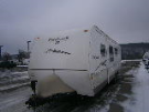 New 2007 Keystone Outback 29BHS Travel Trailer For Sale