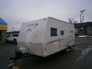 New 2006 Jayco Jay Flight 197 Travel Trailer For Sale
