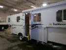 New 2004 Trailmanor ELKMONT 2720SL Travel Trailer For Sale