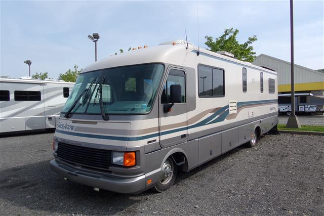 1994 Fleetwood Pace Arrow