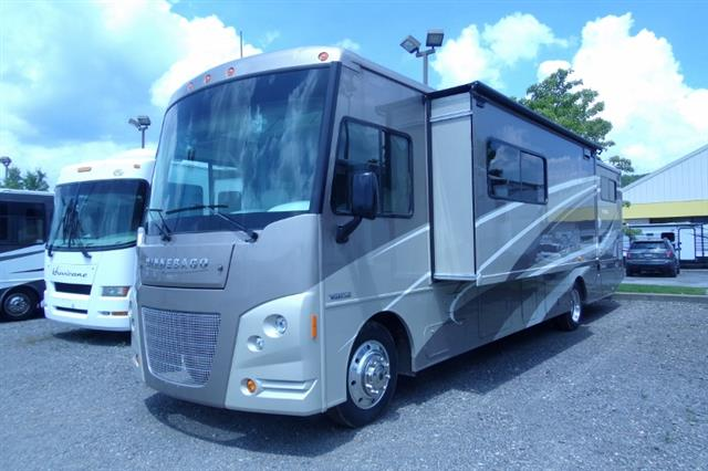Buy a New Winnebago Vista in Bath, NY.