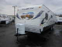 New 2013 Forest River CANYON CAT 27FQC Travel Trailer For Sale