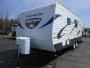 New 2014 Forest River Puma 21TFB Travel Trailer Toyhauler For Sale