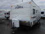 Used 2008 Gulfstream Innsbruck 23RB Travel Trailer For Sale
