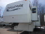 Used 2005 Keystone Challenger 29RLBS Fifth Wheel For Sale