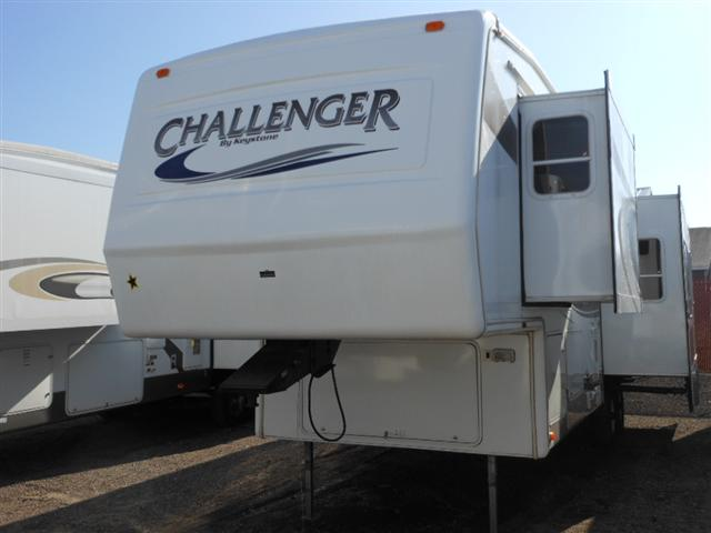 Buy a Used Keystone Challenger in Houghton Lake, MI.