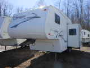 Used 2002 Keystone Sprinter 27 Fifth Wheel For Sale