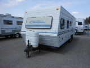 Used 1994 Fourwinds Chateau 26BH Travel Trailer For Sale