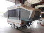 Used 2000 Jayco Quest 8' POP UP Pop Up For Sale