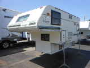 Used 1992 Sun-Lite Sunlite 8 Truck Camper For Sale