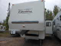 Used 1999 Skyline Citation 29RKSS Fifth Wheel For Sale