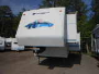 Used 2001 Sunnybrook Lite 31BWFS Fifth Wheel For Sale