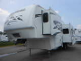 Used 2007 Keystone Montana 3075RL Fifth Wheel For Sale