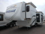 Used 2010 Forest River Wildwood 246RLDS Fifth Wheel For Sale