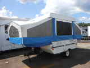 Used 2005 Forest River Flagstaff 176SD/LTD Pop Up For Sale