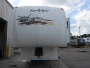 Used 2007 Forest River Sandpiper 305RLW   Fifth Wheel For Sale