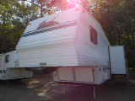 Used 1997 Skyline Nomad 30RK Fifth Wheel For Sale