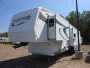 Used 2005 Damon Challenger 32TKB Fifth Wheel For Sale