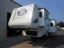 Used 2005 Crossroads Paradise Pointe 30RLBS Fifth Wheel For Sale