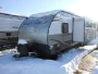 New 2014 Forest River Grey Wolf 28BH Travel Trailer For Sale