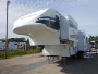 Used 2008 Glendale Titanium 34E39RE Fifth Wheel For Sale