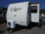 Used 2010 Keystone Cougar 302 Travel Trailer For Sale