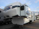 Used 2011 Keystone Montana 3400RL Fifth Wheel For Sale