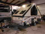 New 2014 Forest River ROCKWOOD HARDSIDE A122BH Pop Up For Sale