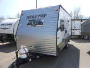 New 2014 Forest River WOLF PUP 16FB Travel Trailer For Sale