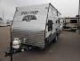 New 2015 Forest River WOLF PUP 17RP Travel Trailer For Sale