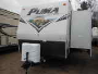 New 2015 Forest River Puma 39PTD Travel Trailer For Sale