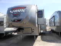 New 2014 Forest River Sabre 315RLTS Fifth Wheel For Sale