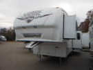 Used 2009 Forest River Sabre 31REDS Fifth Wheel For Sale
