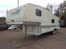 Used 1992 Fleetwood Prowler 28.5 Fifth Wheel For Sale