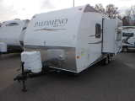 Used 2013 Palomino Gazelle 215RB Travel Trailer For Sale