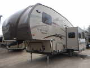 New 2015 Forest River Rockwood Signature Ultra Lite 8286WS Fifth Wheel For Sale