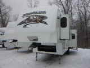 Used 2007 Keystone Montana 3000 Fifth Wheel For Sale