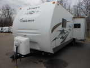 Used 2005 Coachmen Chaparral 27RLS Travel Trailer For Sale