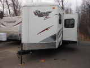 Used 2009 Keystone VR1 31FVB Travel Trailer For Sale