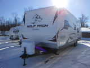 Used 2010 Forest River Wolf Pack 30WP Travel Trailer For Sale