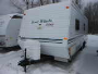 Used 2003 Thor Four Winds 25RB Travel Trailer For Sale