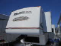 Used 2007 Keystone Mountaineer 307RKD Fifth Wheel For Sale