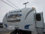 Used 2011 Keystone Outback M325 Fifth Wheel For Sale