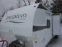 Used 2013 Forest River Palomino 276 Travel Trailer For Sale