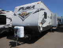 New 2014 Forest River Puma 31RDSS Travel Trailer For Sale