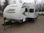 Used 2010 Keystone Outback 310BHS Travel Trailer For Sale