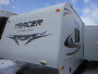 Used 2010 Forest River TRACER 26RL Travel Trailer For Sale