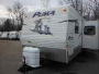 Used 2008 Forest River Puma 30DBSS Travel Trailer For Sale