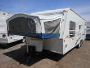 Used 2006 Jayco Jay Feather 25G Travel Trailer For Sale