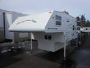 Used 2004 R-Vision Mountain Star 800SB Truck Camper For Sale